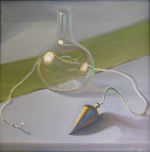 'Still Life with Pendulum' 20